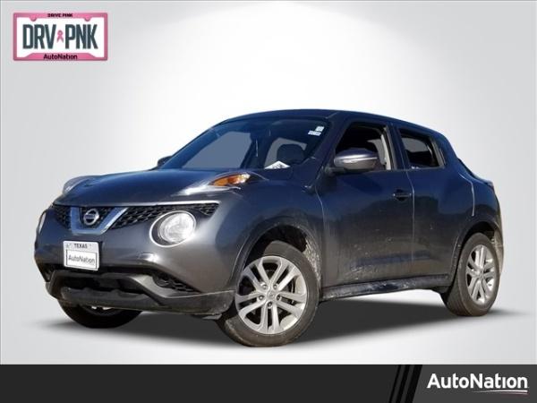 2015 Nissan JUKE in Corpus Christi, TX