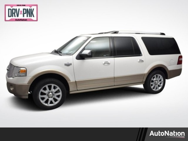2013 Ford Expedition in Corpus Christi, TX