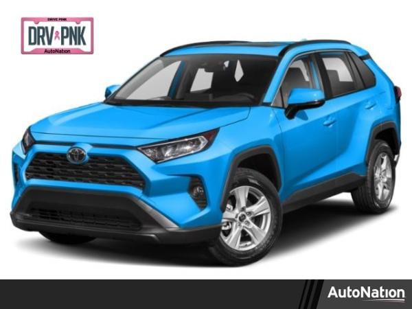 2020 Toyota RAV4 in Corpus Christi, TX