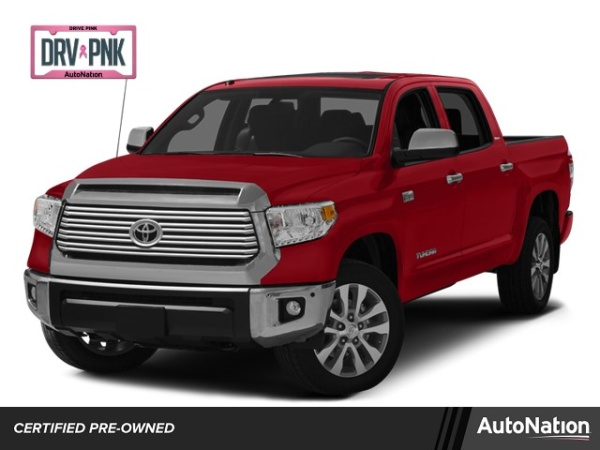 2014 Toyota Tundra in Corpus Christi, TX