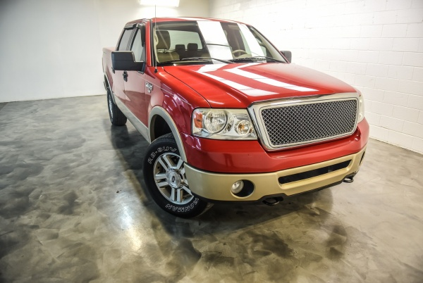 2008 Ford F-150 in Charlotte, NC