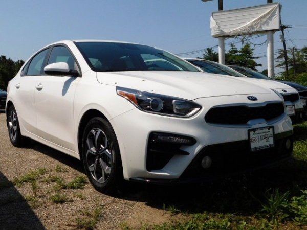 2019 Kia Forte in Burlington, NJ
