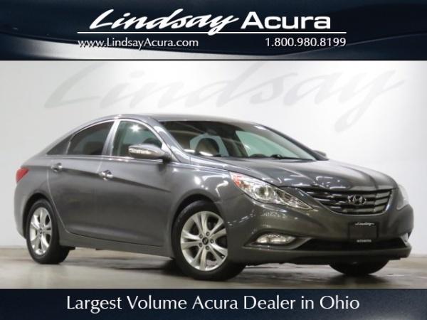 2011 Hyundai Sonata in Columbus, OH