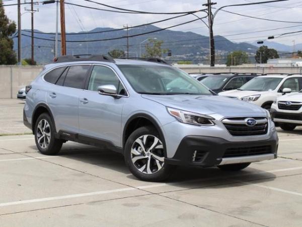 2020 Subaru Outback in Glendale, CA
