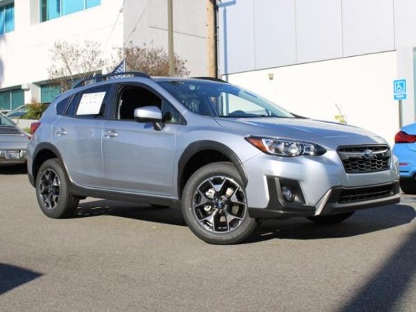 2020 Subaru Crosstrek in Glendale, CA