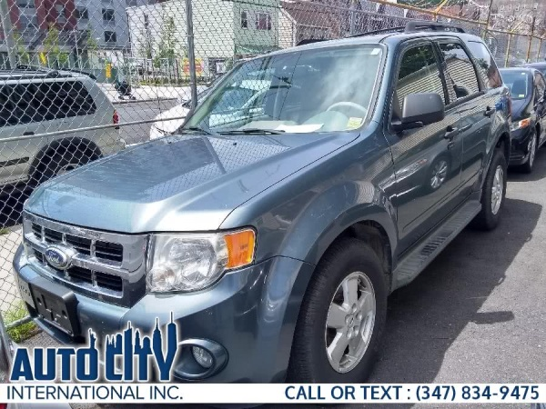 2010 Ford Escape in Brooklyn, NY