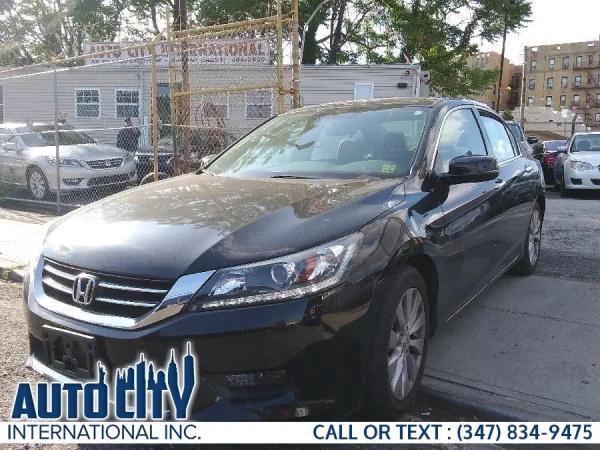 2014 Honda Accord in Brooklyn, NY