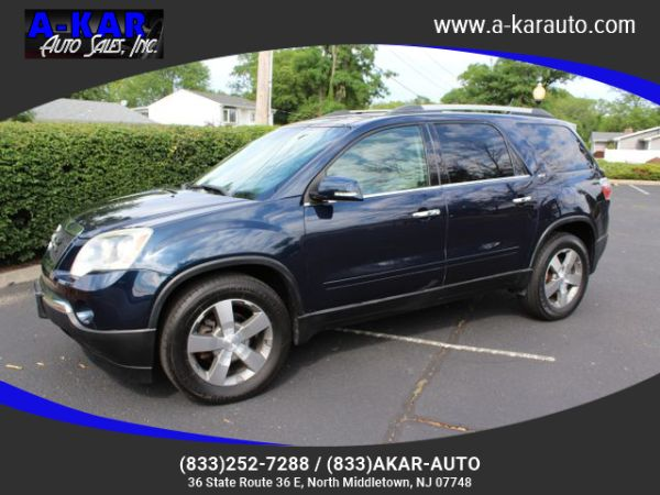 2011 GMC Acadia in Middletown, NJ