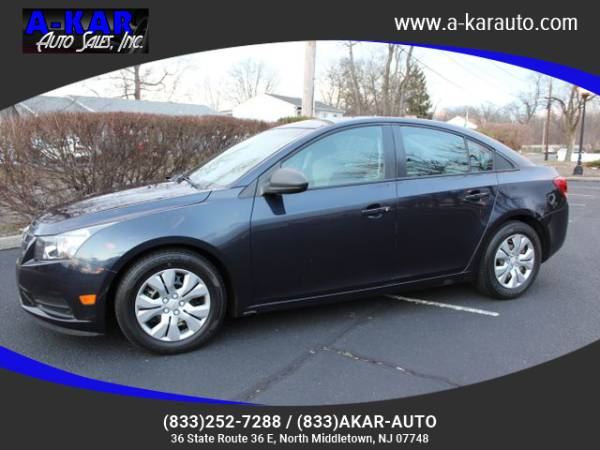 2014 Chevrolet Cruze in Middletown, NJ