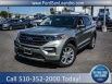 2020 Ford Explorer XLT 4WD for Sale in San Leandro, CA
