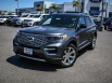 2020 Ford Explorer Platinum 4WD for Sale in San Leandro, CA