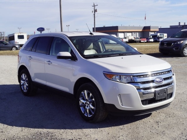 2013 Ford Edge in Harrisonville, MO