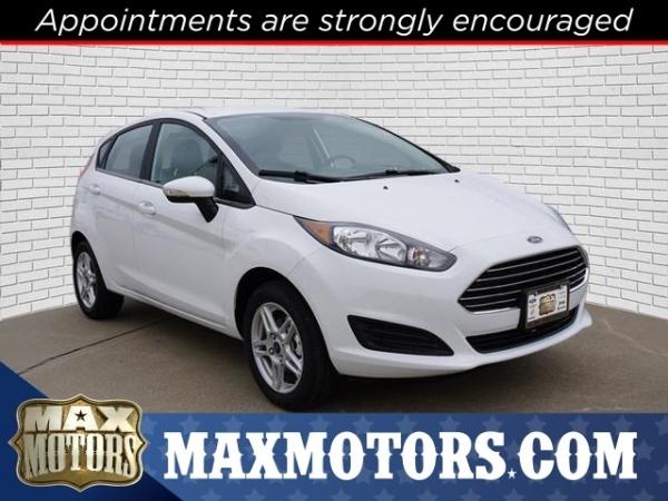 2019 Ford Fiesta in Harrisonville, MO