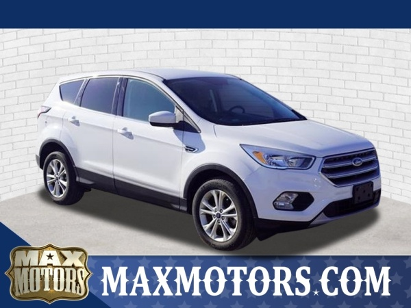 2017 Ford Escape in Harrisonville, MO