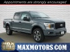 2019 Ford F-150 XL SuperCrew 5.5' Box 4WD for Sale in Harrisonville, MO