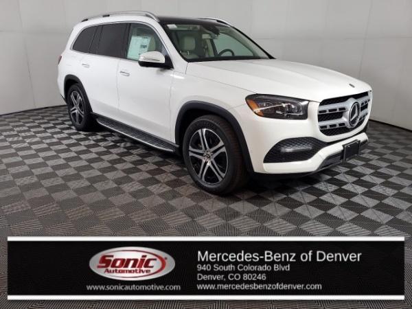 2020 Mercedes-Benz GLS in Denver, CO