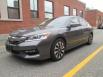 2017 Honda Accord Hybrid EX-L Sedan for Sale in Brighton, MA