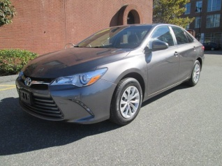2016 Toyota Camry Le I4 Automatic For In Brighton Ma