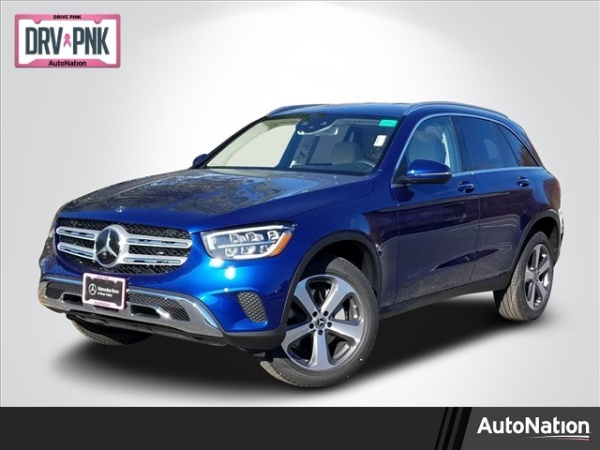 2020 Mercedes-Benz GLC in Cockeysville, MD