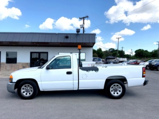 2007 Gmc Sierra For Sale >> Used 2007 Gmc Sierra 1500s For Sale Truecar