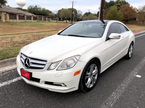 new and used mercedes benz e for sale in san antonio tx u s news world report. Black Bedroom Furniture Sets. Home Design Ideas
