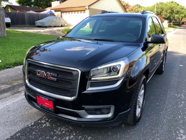 2014 GMC Acadia in San Antonio, TX