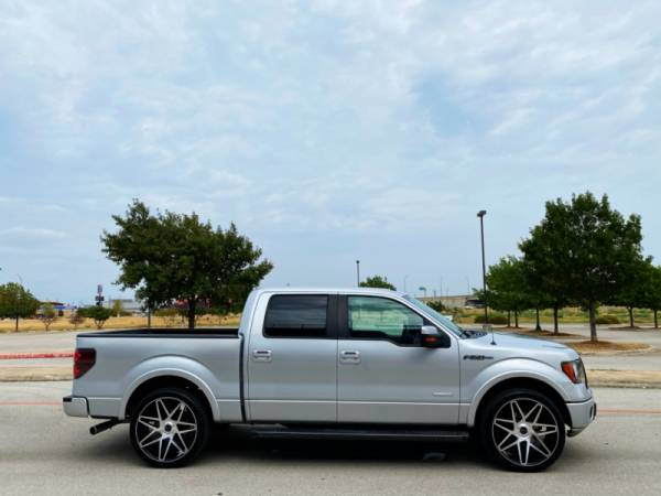 2011 Ford F-150 in San Antonio, TX