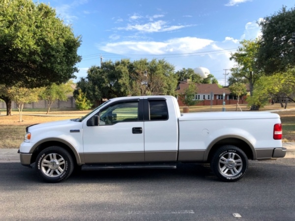 2006 Ford F-150 in San Antonio, TX