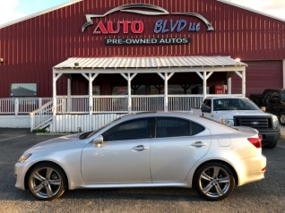 Used Lexus Is Is 250 For Sale In San Antonio Tx 26 Used Is Is 250
