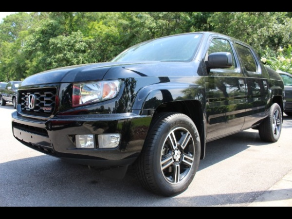 Honda World Conway >> Used Honda Ridgeline for Sale in Myrtle Beach, SC | U.S. News & World Report
