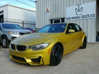 Used 2015 BMW M3 for Sale | 132 Used 2015 M3 Listings | TrueCar