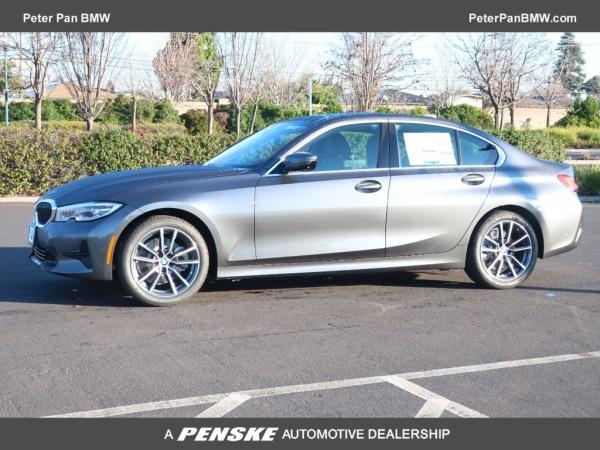 2020 BMW 3 Series in San Mateo, CA