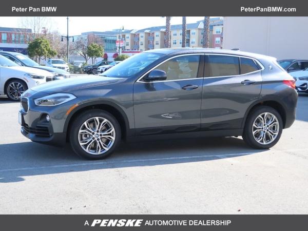 2020 BMW X2 in San Mateo, CA