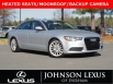 2013 Audi A6 Premium Plus Sedan 2.0T FrontTrak for Sale in Durham, NC