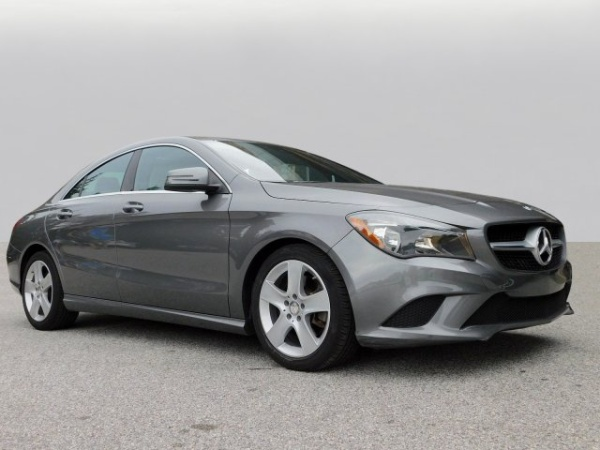 2016 Mercedes-Benz CLA in West Chester, PA