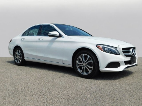 2016 Mercedes-Benz C-Class in West Chester, PA