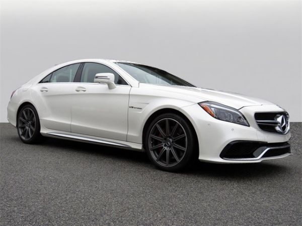 2017 Mercedes-Benz CLS in West Chester, PA