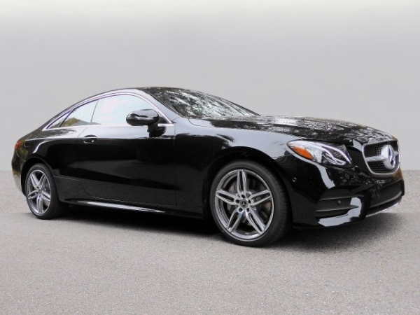 2020 Mercedes-Benz E-Class in West Chester, PA