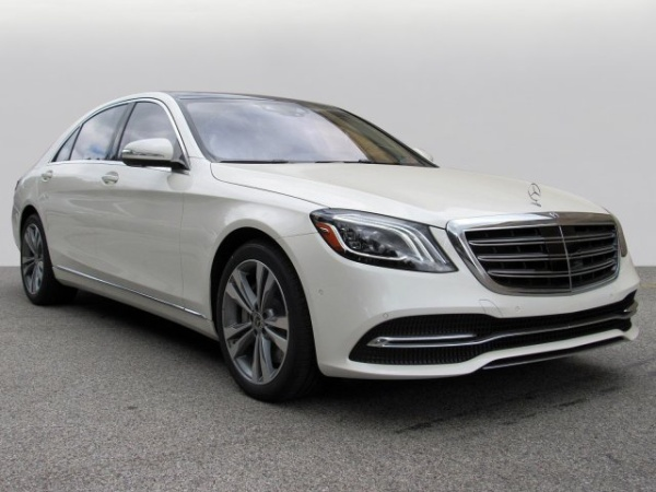 2020 Mercedes-Benz S-Class in West Chester, PA