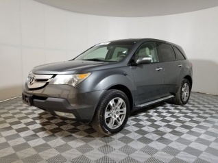 2008 Acura Mdx With Technology Package For In New Orleans La