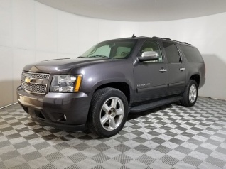 Used Chevrolet Suburban For Sale In New Orleans La 38 Used