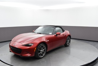 2019 Mazda Mx 5 Miata Prices Incentives Amp Dealers Truecar