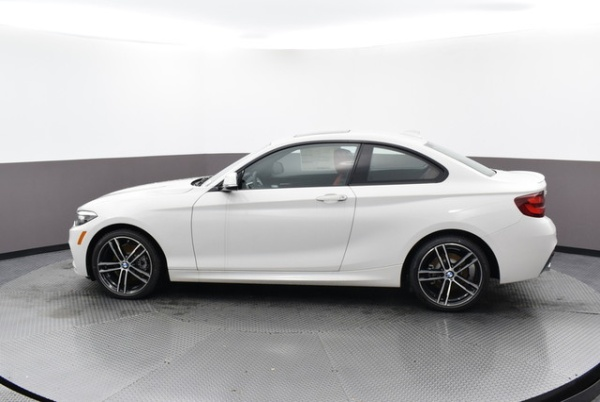 2020 BMW 2 Series in Annapolis, MD
