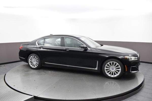 2020 BMW 7 Series in Annapolis, MD