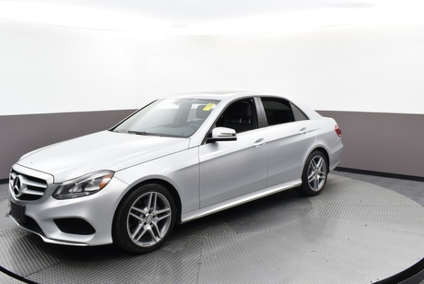 2014 Mercedes-Benz E-Class in Annapolis, MD