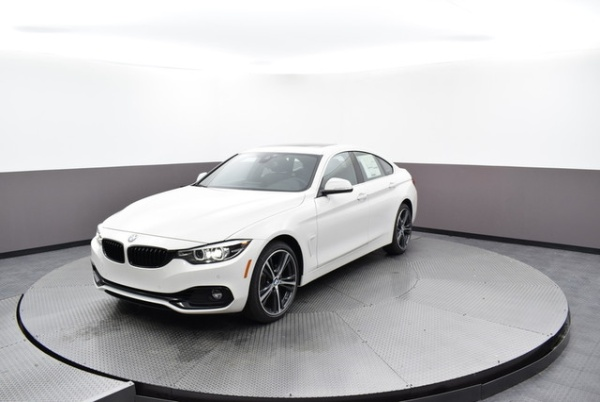 2020 BMW 4 Series in Annapolis, MD