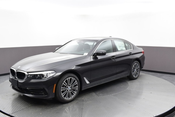 2019 BMW 5 Series in Annapolis, MD