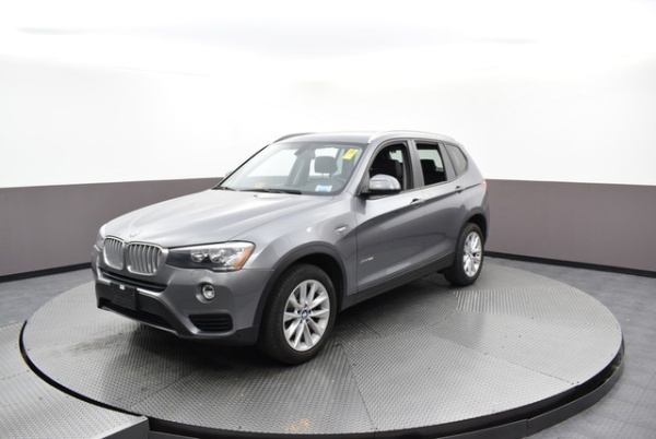 2016 BMW X3 in Annapolis, MD