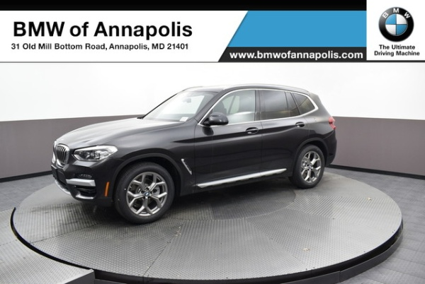 2020 BMW X3 in Annapolis, MD