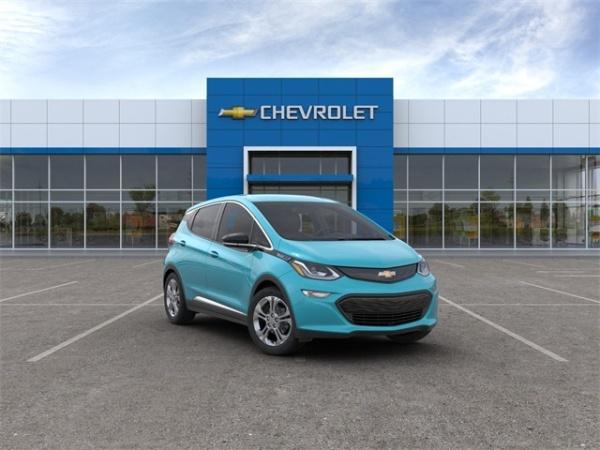 2020 Chevrolet Bolt